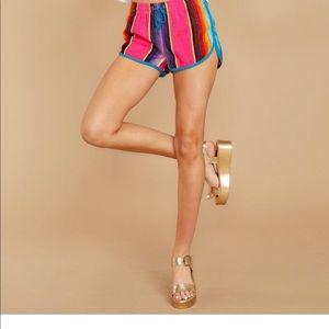 Judith March shorts!